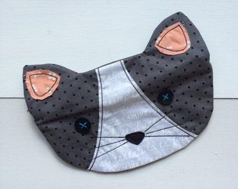 Cat Pouch - Mindy