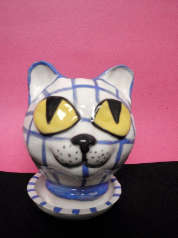 Tiger art cat