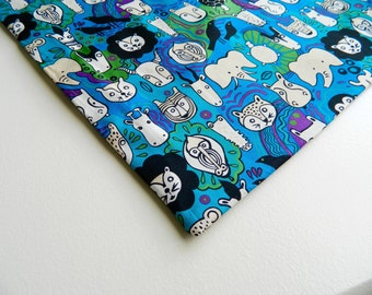 ON SALE Wild Thing Catnip Mat For Mew