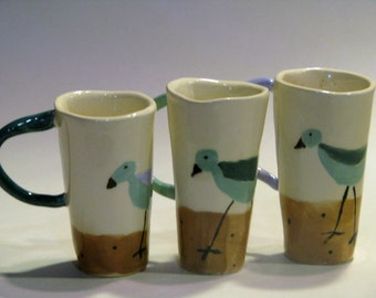 Sand Piper Cups