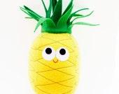 Pineapple - Plush Food