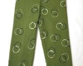 Baby or Toddler Print Knit Legging