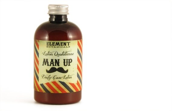 Man Up Daily Care Lotion