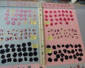Choose your Real Verbena Flowers Grown, Pressed and Preserved in Alaska 25 pcs. 99 FL