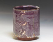 purple lava yunomi