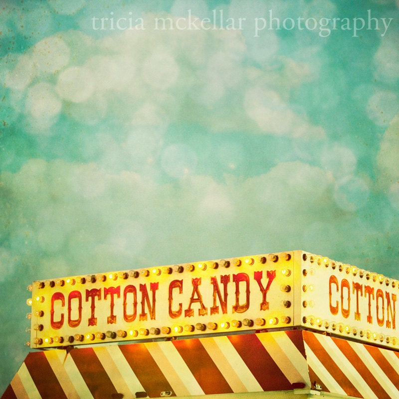 Cotton Candy Sign: Chandeliers & Pendant Lights
