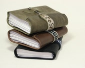 LG Custom Deployment Journal - you pick the name and Military branch