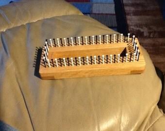 2 x 6 Rectangle Loom