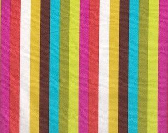 Windham Fabrics French Bull Multi Stripe - Half Yard