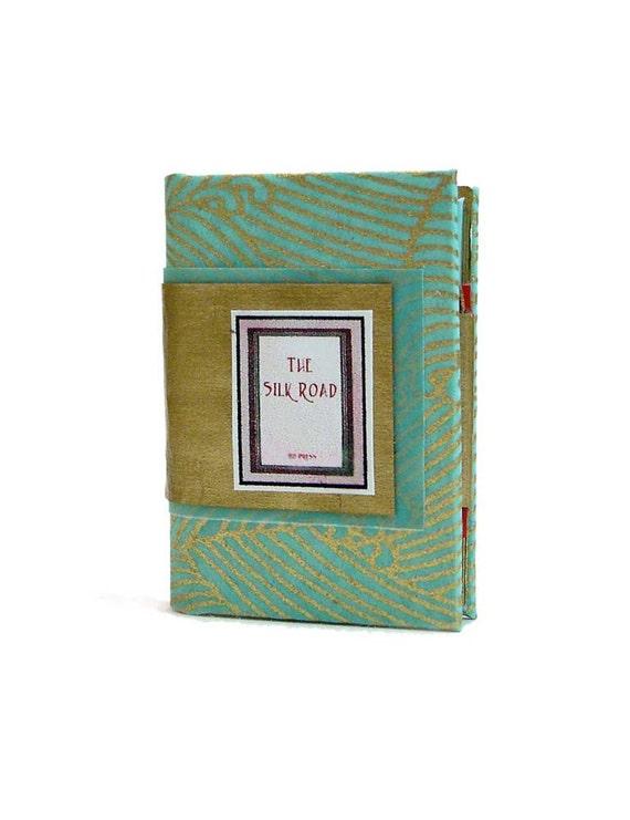 The Silk Road -Bo Press Miniature Books