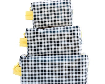 Basic Set of Waterproof Storage Bags