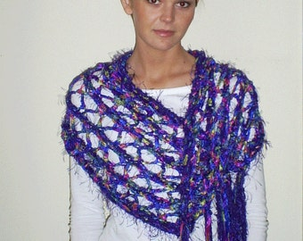 Crochet Mobius