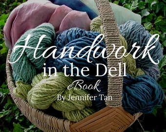 Handwork in the Dell eBook PDF