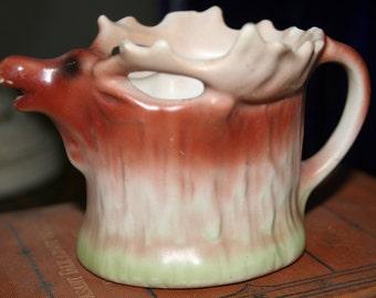 Small Moose Creamer/pitcher