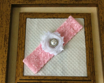 articles similaires bandeau b b fille b b crochet bandeau fille nouveau n serre t te. Black Bedroom Furniture Sets. Home Design Ideas