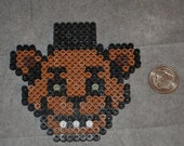 Five Nights at Freddy's Inspired Magnets