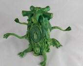 H.P. Lovecraft Elder Thing Sculpture