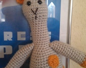 Gertie Giraffe