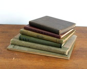 Antique Office Skills Text Books Collection of Six, Typewriting, Dictation, 1903 to 1917