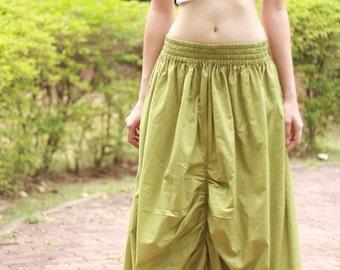 BUY 1 GET 2 FREE--B047--- Sassy harem pants