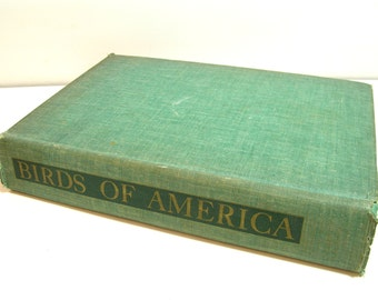 Birds Of America, T. Gilbert Pearson, 1944 Edition