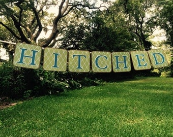 Hitched Banner