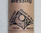 Blessing Magical Oil