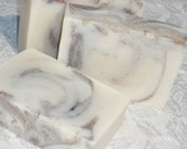 Patchouli Soap / Essential Oil Soap / Deep Earthy Scent / Handmade Cold Process Soap