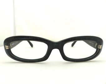 Vintage Versace Sunglasses/ Eyeglasses Amazing design,made in Italy mod 308 col 393 Gianni Versace