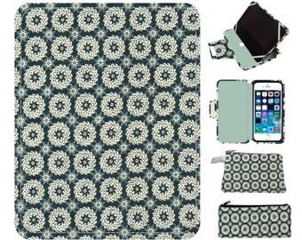 Teal ipad case ipad mini case ipad air case kindle case nook kobo samsung galaxy tab nexus 7 9 10 case HP slate cover