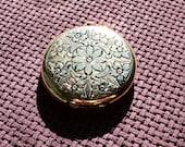Vintage Gold Filled Locket HFB Co. 1/20 12K