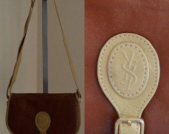Vintage ysl bag \u2013 Etsy