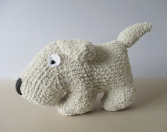 Sheep Cushion Knitting Patterns