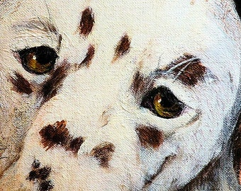 Custom Animal Art, Pet Painting, Animal Portraits, Cat, Rat, Dogs, Pigs, Your Choice