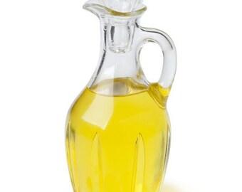 Argan Oil Hair  & Body Blend, 8oz - Organic Hair Oil, Organic Body Oil, Hair Oil, Body Oil