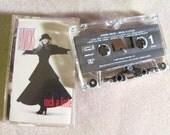 Stevie Nicks Rock a Little Cassette Tape
