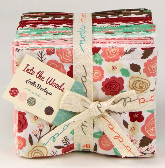 Fat Quarter Bundles Sale 37