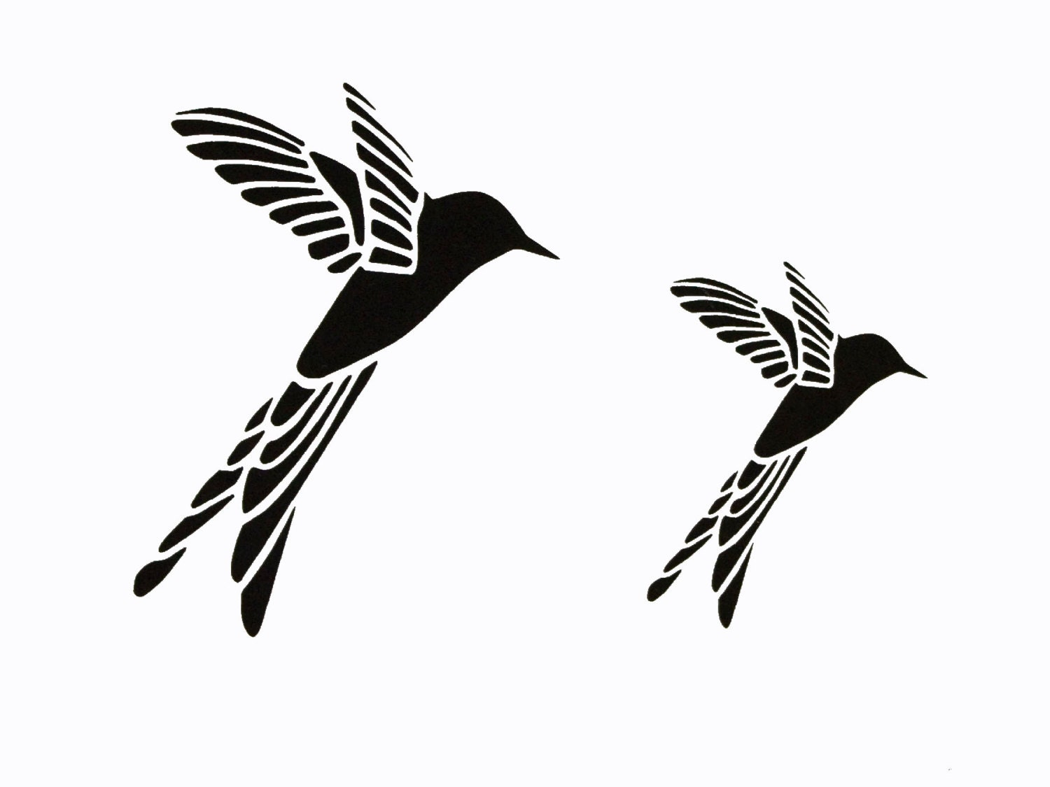 Bird stencil for wall choice image home wall decoration ideas bird stencil for wall gallery home wall decoration ideas bird stencil for wall gallery home wall amipublicfo Images
