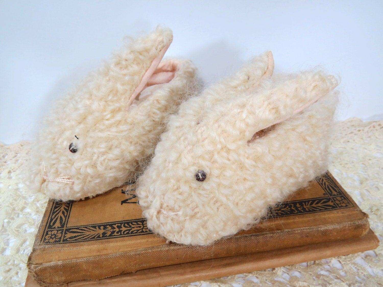 Rabbit Slippers: 2012-03-11