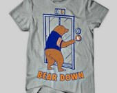 Bear Down Chicago Bears T-Shirt