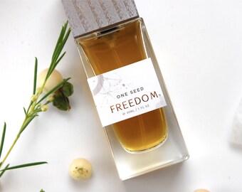 One Seed Freedom organic perfume 30ml / 1.0 fl oz