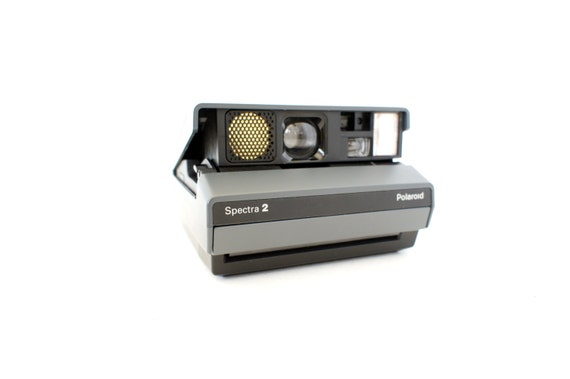 Polaroid Camera Spectra 2  - Film Tested Working