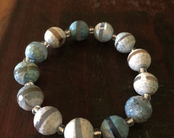 Oceans bracelet
