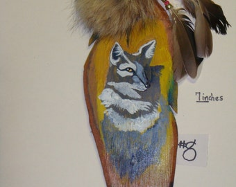 HANDMADE WOODEN FEATHERS, original, one-os-a-kind