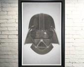 Star Wars Art Darth Vader Art Star Wars Quotes