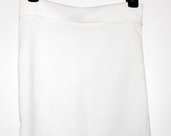 Sixties micro mini skirt