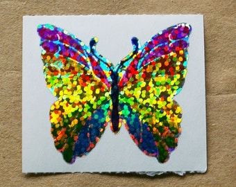 Hambly Studios Butterfly Sticker