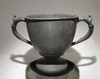 Pewter Trophy