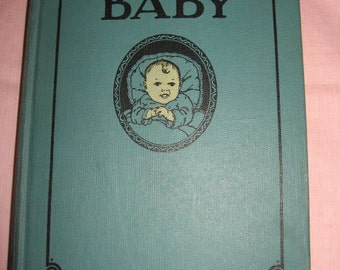 All About the Baby, vintage book