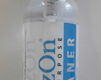 StazOn All-Purpose Cleaner 2 fl oz Spray Bottle
